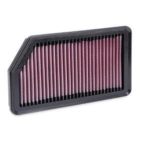 33-3008 Φίλτρο αέρα K&N Filters - Φθηνά επώνυμα προϊόντα