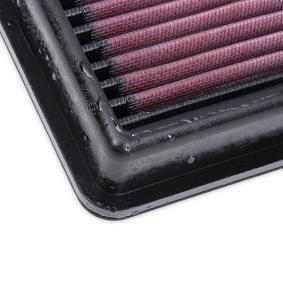 33-3008 Φίλτρο αέρα K&N Filters - Εμπειρία μειωμένων τιμών