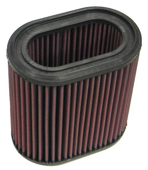 Luftfilter TB-2204 K&N Filters — bara nya delar