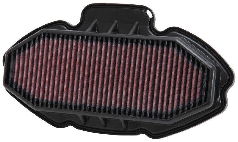 Zracni filter HA-7012 K&N Filters - samo novi deli