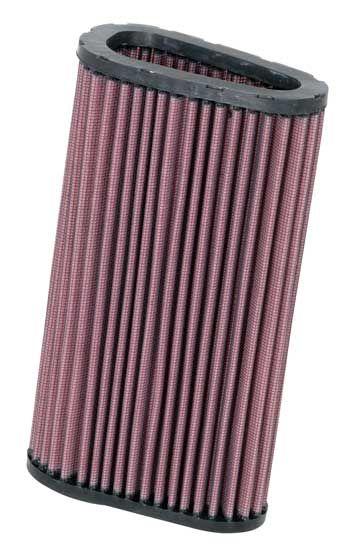 Filtro de aire K&N Filters HA-5907 CBR HONDA