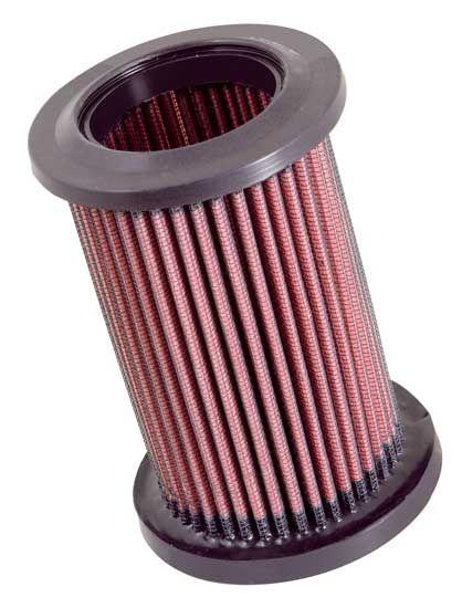 K&N Filters Vzduchový filtr Filtr s dlouholetou zárukou DU-1006 DUCATI