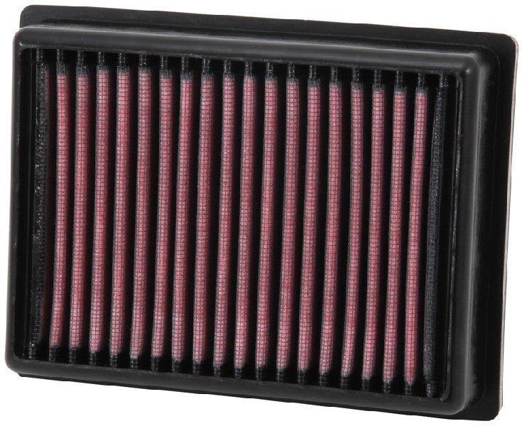 K&N Filters Luftfilter Långtidsfilter KT-1113 KTM