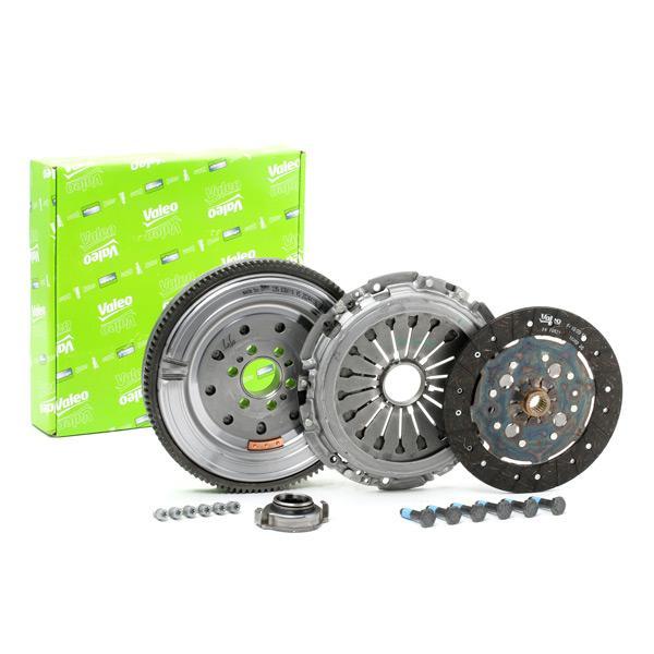Acheter Kit d'embrayage VALEO 837038 à tout moment