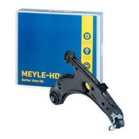Lenker Radaufhängung MEYLE-ORIGINAL Quality unten Meyle 100 407 0016