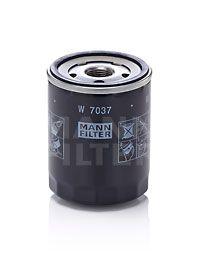 W7037 Filter MANN-FILTER Erfahrung