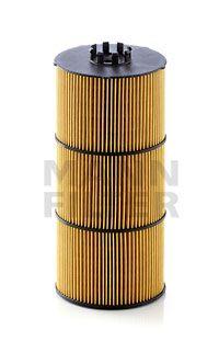 MANN-FILTER Oliefilter til MERCEDES-BENZ - vare number: HU 12 001 z