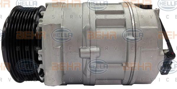 Original LAND ROVER Kompressor 8FK 351 125-761
