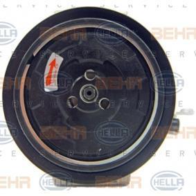 8FK351125761 Klimakompressor HELLA 8FK 351 125-761 - Große Auswahl - stark reduziert