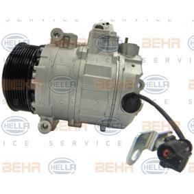 8FK 351 125-761 Kompressor HELLA - Markenprodukte billig