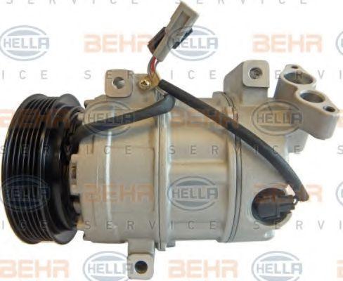 Original RENAULT Kompressor 8FK 351 322-651