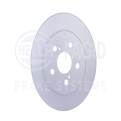 8FK 351 322-651 Kompressor HELLA - Markenprodukte billig
