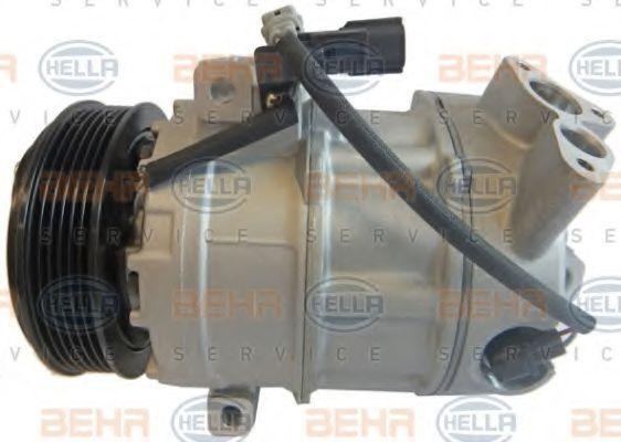 Original RENAULT Kompressor 8FK 351 322-641