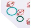 Dichtung, Einspritzpumpe 455.290 mit vorteilhaften ELRING Preis-Leistungs-Verhältnis