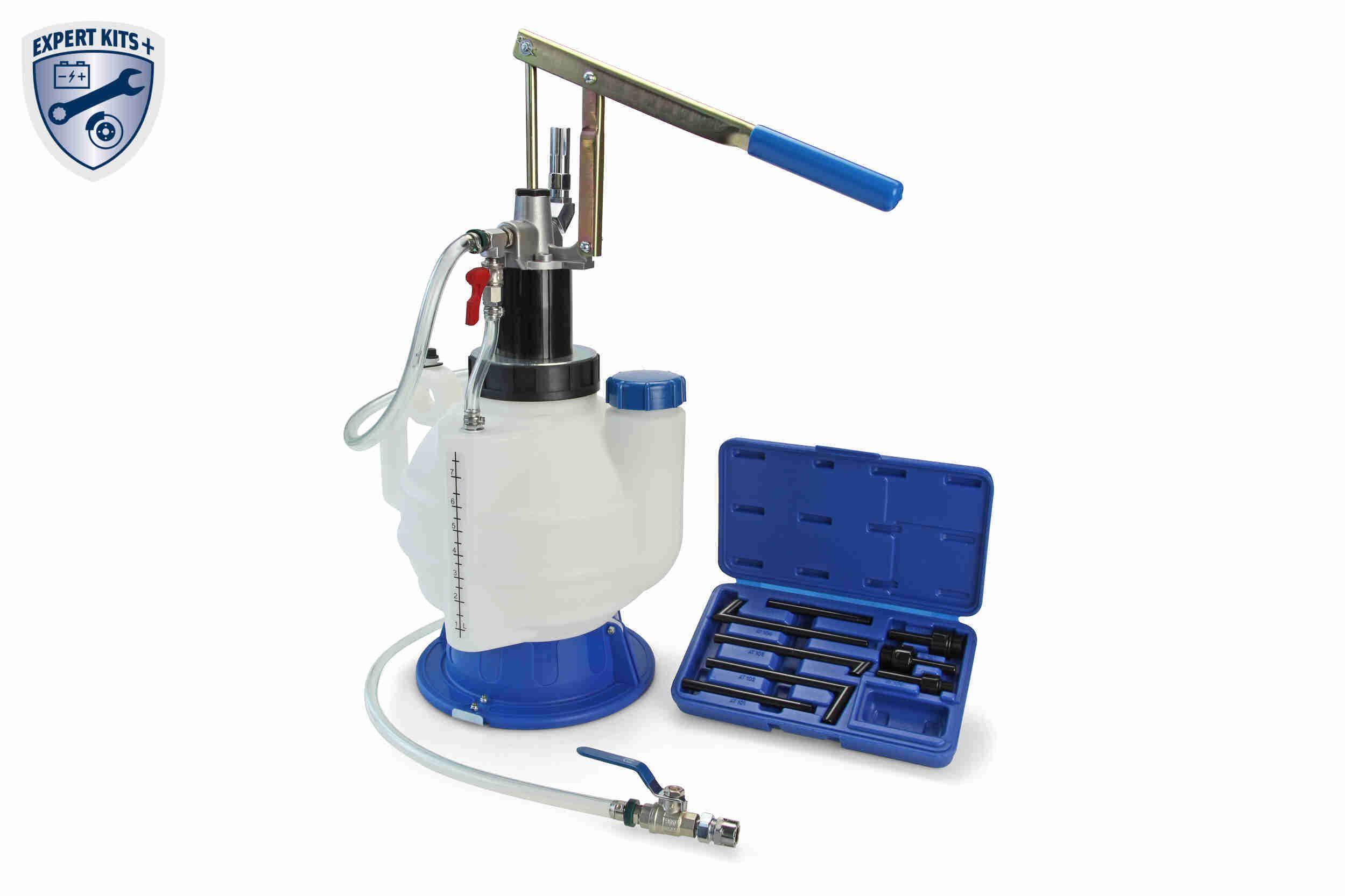 V99-1017 VAICO Attrezzo riempimento, Olio cambio - Compra online