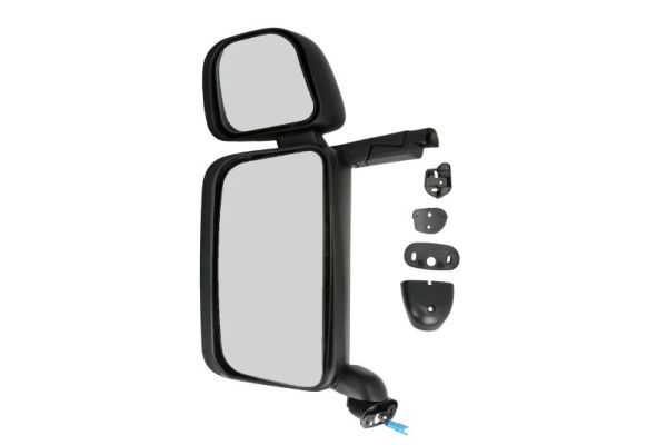 Außenspiegel PACOL BPD-SC005L mit 24% Rabatt kaufen
