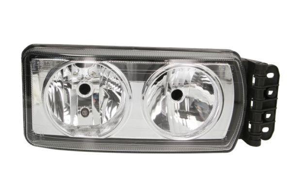 TRUCKLIGHT Headlight for IVECO - item number: HL-IV007R