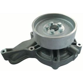 Wasserpumpe THERMOTEC WP-VL119 mit 21% Rabatt kaufen