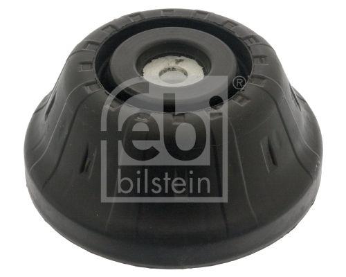 suspension pneumatique 20888 Essieu avant des deux côtés Febi Bilstein federbalg