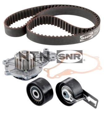 Comprare KDP459.650 SNR Pompa acqua + Kit cinghie dentate KDP459.650 poco costoso