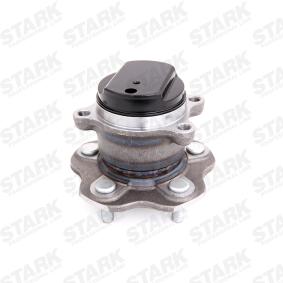 Radlagersatz SKWB-0180170 NISSAN QASHQAI (J11, J11_) zu stark reduzierten Preisen!