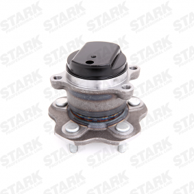 Wheel Bearing Kit SKWB-0180170 for NISSAN QASHQAI (J11, J11_) — get your deal now!