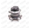 Hjullager SKWB-0180170 som är helt STARK otroligt kostnadseffektivt