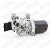 Logu tīrītāja motoriņš SKWM-0290058 STARK — tikai jaunas daļas