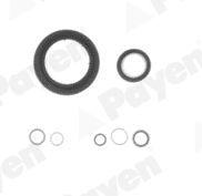 Kurbelgehäusedichtung EG7950 Clio II Schrägheck (BB, CB) 1.2 16V 75 PS Premium Autoteile-Angebot