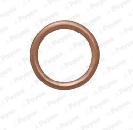 Achetez Joints d'etanchéité PAYEN KJ647 (Épaisseur: 2,00mm, Ø: 24,00mm, Diamètre intérieur: 18,30mm) à un rapport qualité-prix exceptionnel