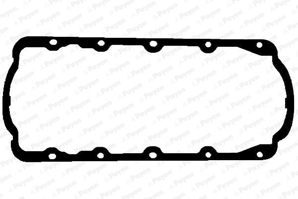 Original FORD Ölwannendichtung JH5061