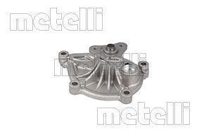 MINI CLUBVAN 2012 Wasserpumpe - Original METELLI 24-1232