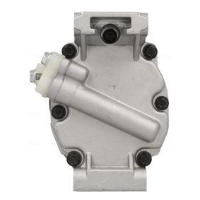 890079 Kompressor NISSENS - Markenprodukte billig