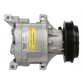 890079 Klimaanlage Kompressor NISSENS Erfahrung