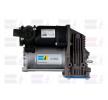 Originali Compressore, impianto aria compressa 10-256503 Nissan