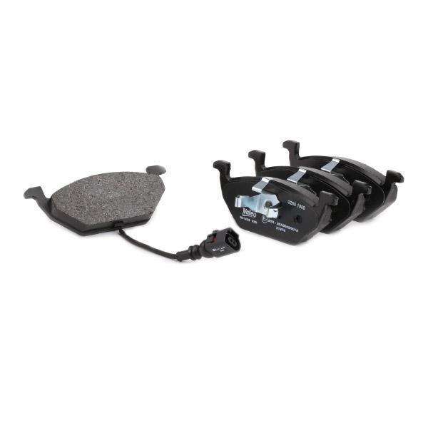 301408 Brake Pads VALEO 301408 - Huge selection — heavily reduced