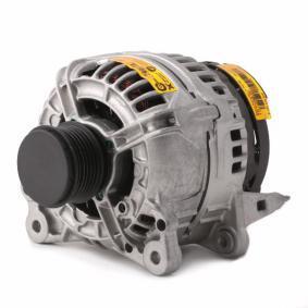 746025 Lichtmaschine VALEO 746025 - Große Auswahl - stark reduziert