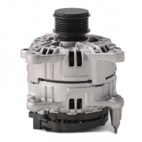 746025 Generator VALEO Test