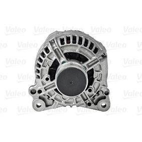 VALEO | Generator 746025