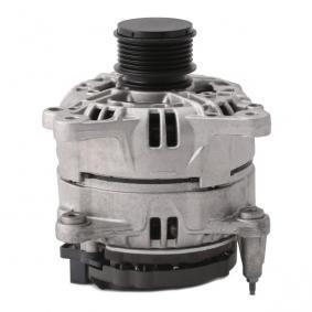 746099 Generator VALEO Test