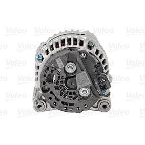 746099 Lichtmaschine VALEO 746099 - Große Auswahl - stark reduziert