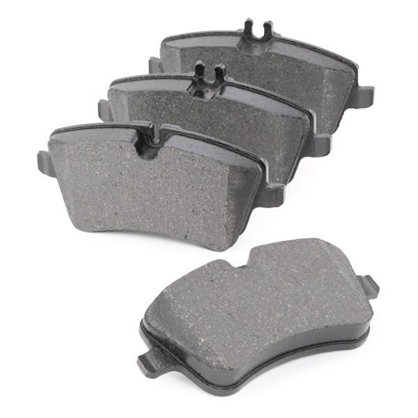 301448 Bremsbelagsatz VALEO - Markenprodukte billig