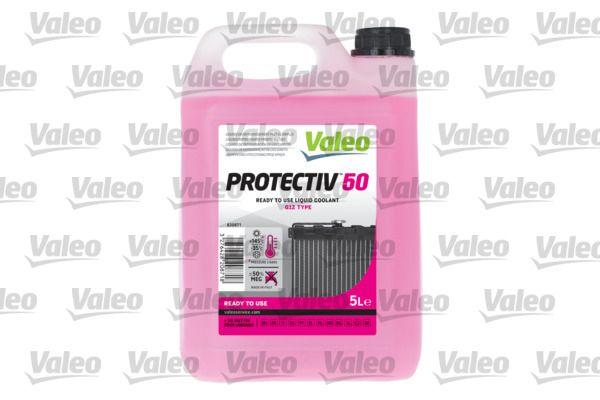 VALEO: Original Motorkühlung 820871 (G12, Temperaturbereich von: -35°C)