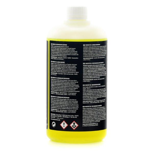 820734 Kühlerfrostschutzmittel VALEO - Markenprodukte billig