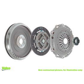 835160 Комплект съединител VALEO - на по-ниски цени