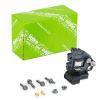 Alternator voltage regulator 595354 VALEO — only new parts