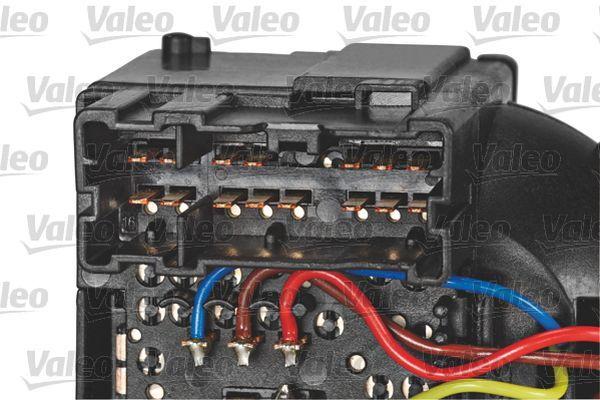 251682 Commutateur de colonne de direction VALEO - L'expérience aux meilleurs prix