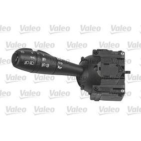 251682 Lenkstockschalter VALEO - Markenprodukte billig