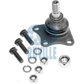 buy and replace Ball Joint RUVILLE 915804
