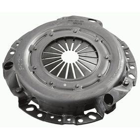 3082 002 089 SACHS Kupplungsdruckplatte 3082 002 089 günstig kaufen